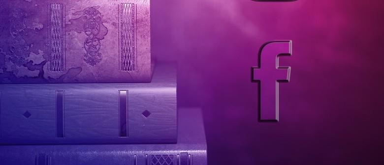 GenreCon 2019: Digital Marketing for Authors
