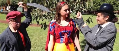 The Secret of Snow White