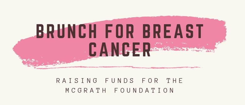 Brunch for Breast Cancer