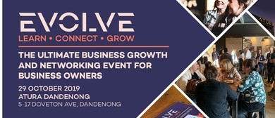 Evolve Business Connect