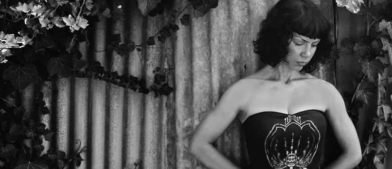 Jackie Bornstein Quartet – Sherlock, Hanlon and Fischer