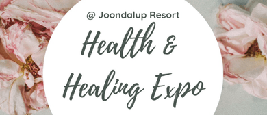 Health and Healing Expo