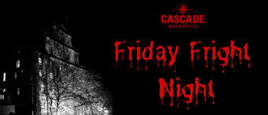Friday Fright Night