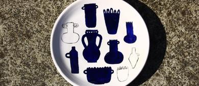 Get Creative Ceramics: Introduction to Handbuilding