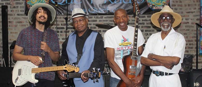 The Original Chicago Blues All Stars