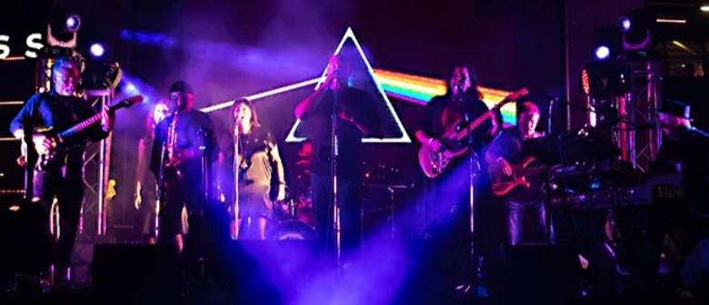 The Darkside – Pink Floyd Tribute