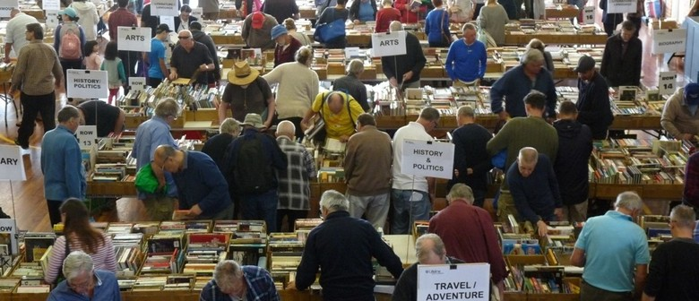 Lifeline Book Fair