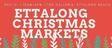 Ettalong Christmas Markets