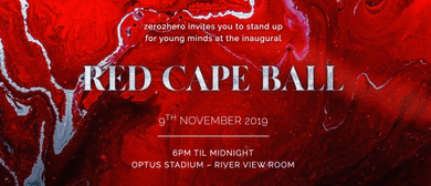 Red Cape Ball