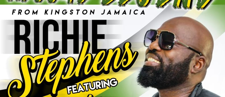 Richie Stephens Feat. Masia One