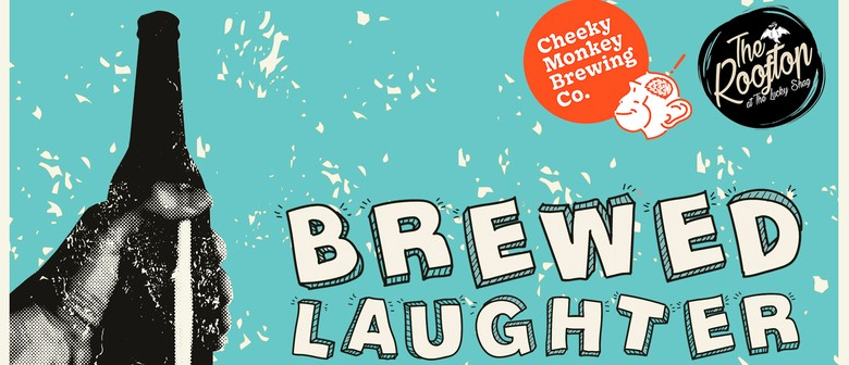 Brewed Laughter