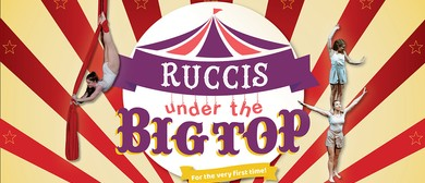 Ruccis Under The Big Top