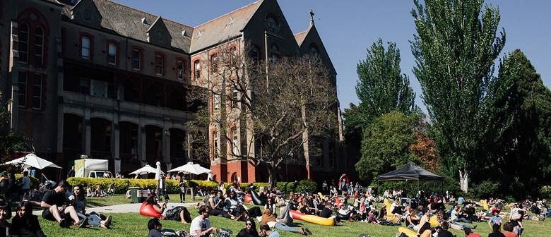 Open Spaces Festival