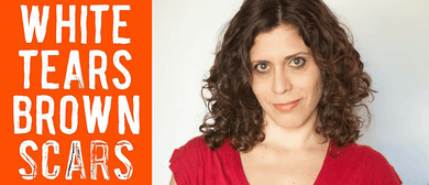 Author Talk: White Tears, Brown Scars With Ruby Hamad