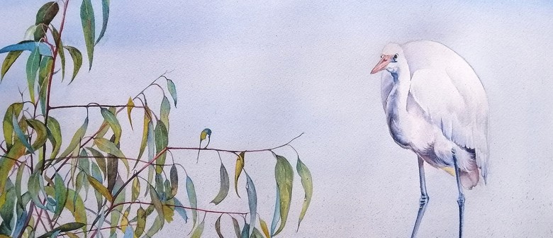 The Watercolour Society of WA Annual Awards Exhibition 2019