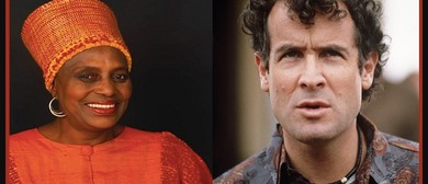 Icons of South African Music: Johnny Clegg & Miriam Makeba