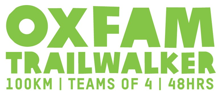 Oxfam Trailwalker Melbourne 2020
