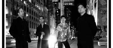 Mumbo Jumbo Latin Band 25+ Anniversary