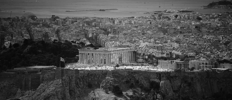 The Jews of Greece: Then and Now Exhibition