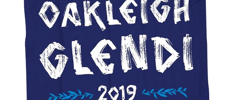 2019 Oakleigh Glendi