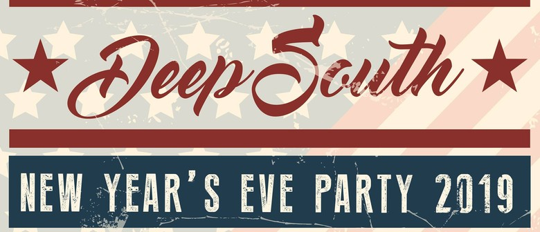 New Year's Eve: Deep South