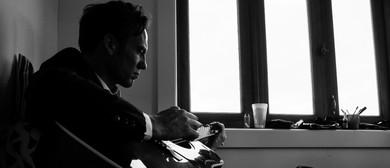 Jamie Hutchings Album Launch plus Mark Moldre