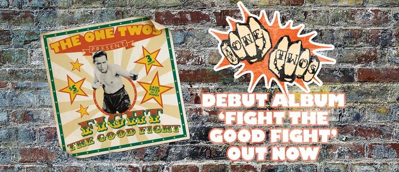 Fight the Good Fight Album Launch
