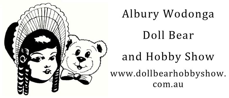 The Albury Wodonga Doll Bear & Hobby Show