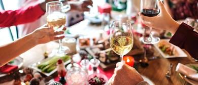 Pre-Christmas Dining