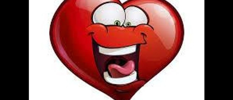"""Bonkerz """"Bring a Date for Free ' Valentines Comedy Show"""