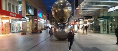Adelaide Scavenger Hunt: Downtown Adventure