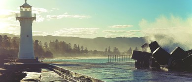 Wollongong's Storied History: Let's Roam Scavenger HunT