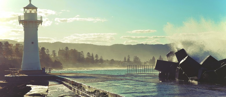 Wollongong's Storied History: Let's Roam Scavenger HunT