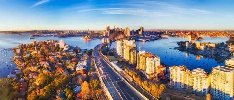 Let's Roam Scavenger Hunt: Merrymaking In North Sydney