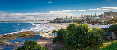 Sunshine Coast Scavenger Hunt: Caloundra On The Coast