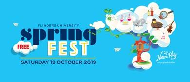 Flinders University SpringFest 2019
