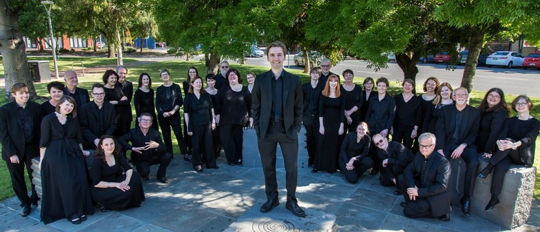 Graduate Singers and The Adelaide Wind Orchestra