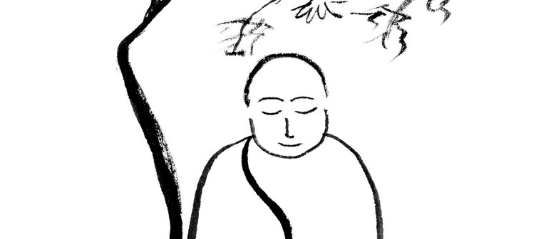 Drop-In Meditation Class – Wednesday Lunchtime