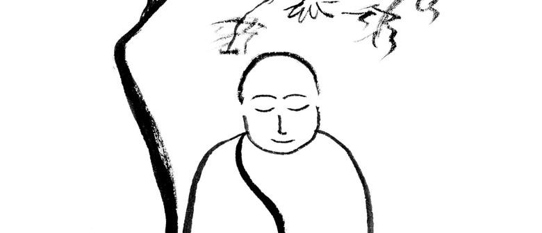 Simply Meditate Class – Wednesday Evenings