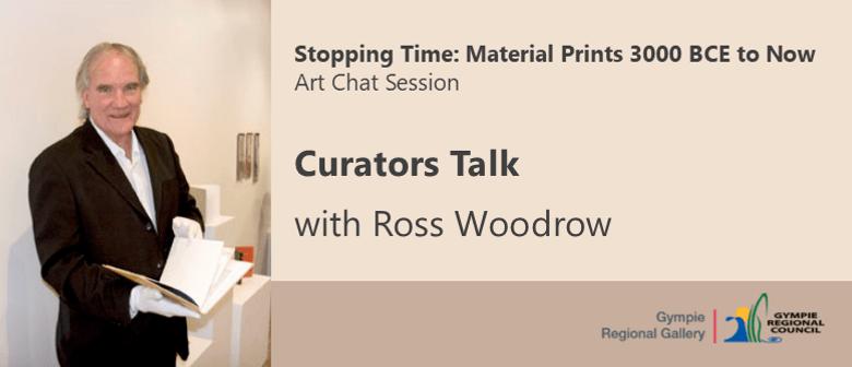 Curators Talk