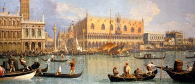Art Film Afternoon - Canaletto and the Art of Venice