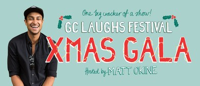 GC Laughs Xmas Gala