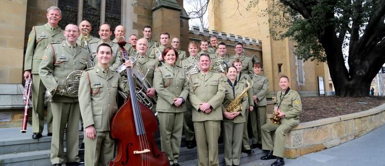 Australian Army Band Tasmania