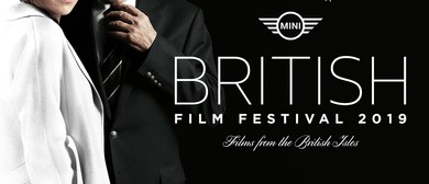 Mini British Film Festival