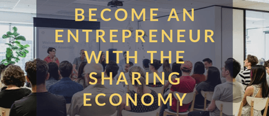 How to Become an Entrepreneur With the Sharing Economy