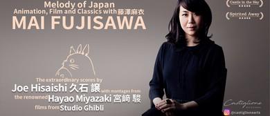 Melody of Japan with Mai Fujisawa