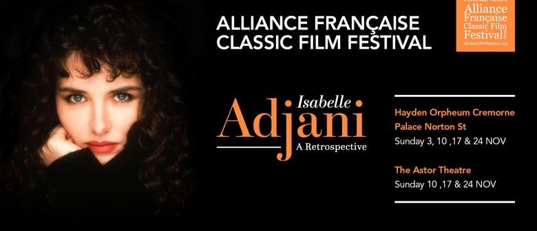2019 Alliance Française Classic Film Festival