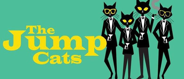 The Jump Cats: Thursday Jam Night