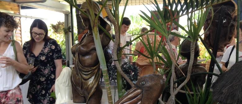 Art Sculpture Exhibition & Competition