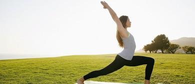 Total Body Rejuvenation: 3Hr Yoga Retreat